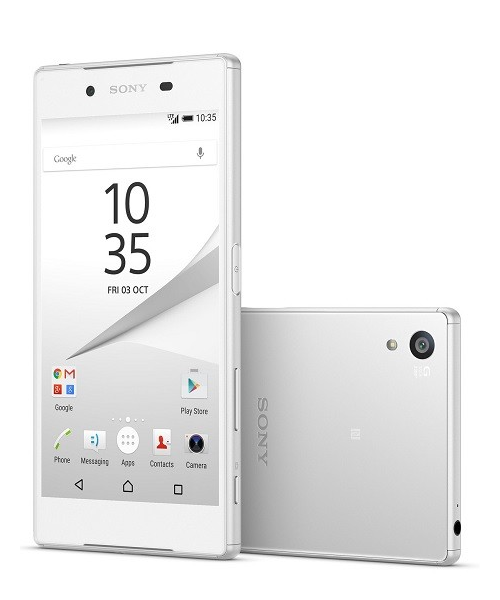 Sony xperia z5 user guide manual and review youtube.